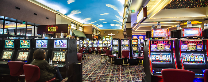 Lucky eagle casino coupons
