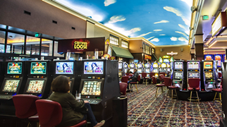 Real money top casino online canada players