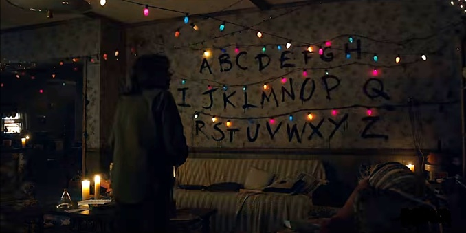 Stranger Things, serie tv su Netflix: trama e anticipazioni [Spoiler]