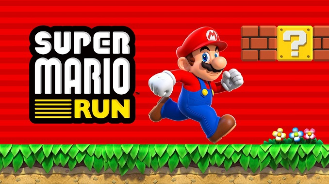 Super Mario Run per Android ha una data