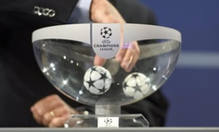 Sorteggi ok in Champions ed Europa League per le italiane: le prime quote