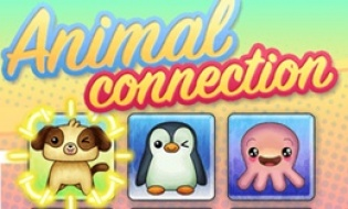 Animal Collection, il nuovo gioco HTML5 di Gamepix