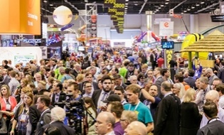 Via a Iaapa Expo: tutto il mondo dell'intrattenimento in Florida