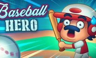 Baseball Hero: nuovo freeplay di GamePix