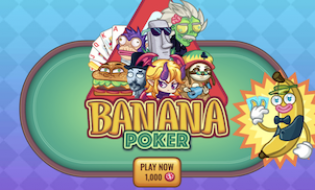 Candies e Banana Poker, i due nuovi giochi di Gamepix