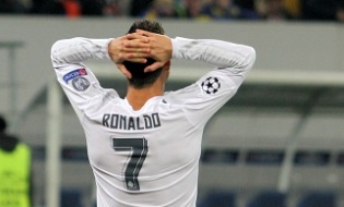 Sisal Matchpoint, speciale scommesse dedicato a CR7